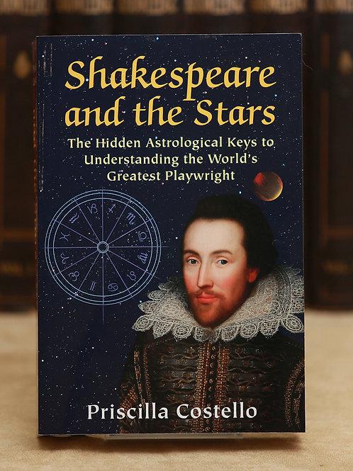 Shakespeare and the Stars - Priscilla Costello