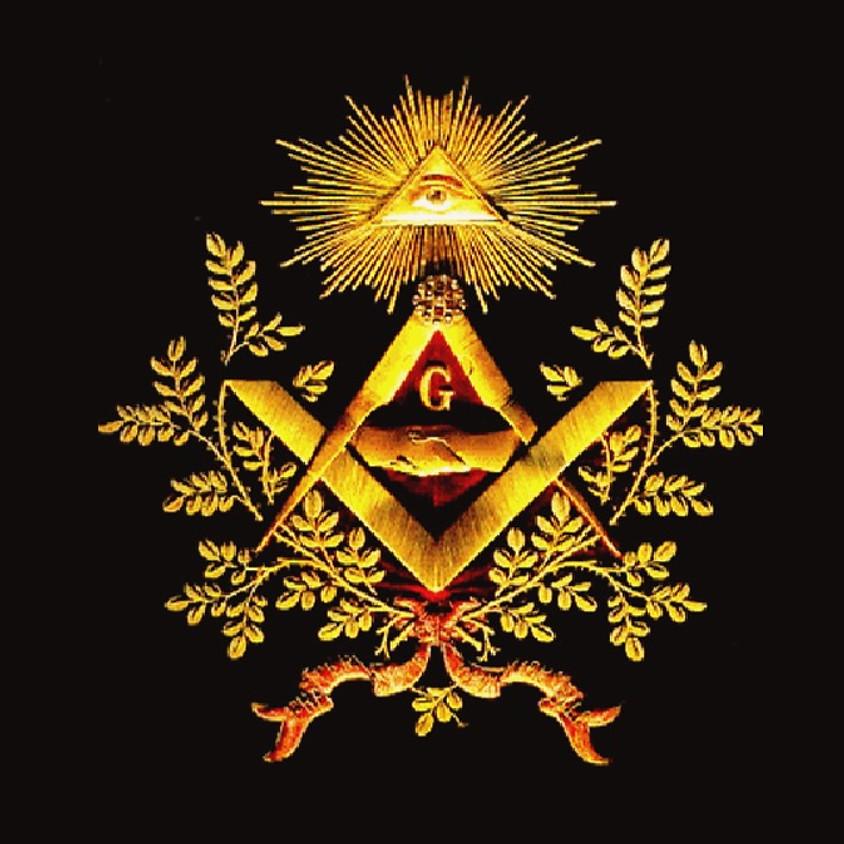 Secrets of Freemasonry - Free Lecture