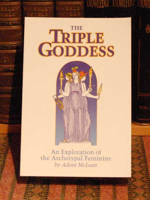 The Triple Goddess  Adam McLean