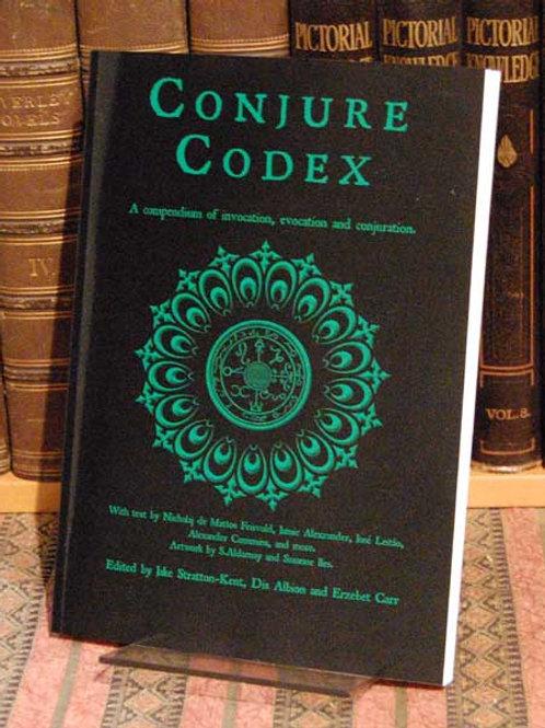 Conjure Codex 2 [Grimoire]
