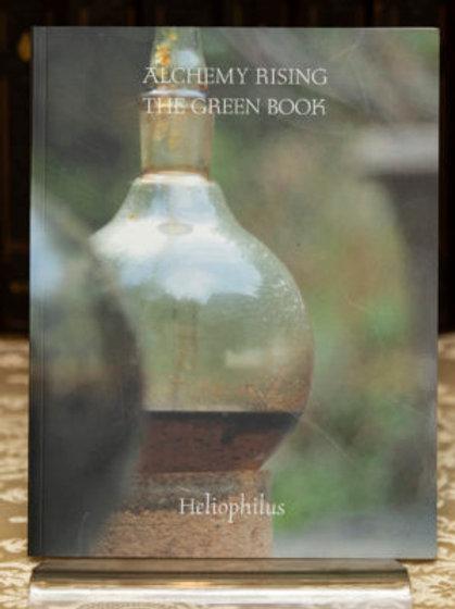 Alchemy Rising - Heliphilus