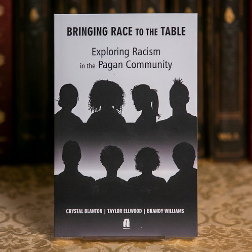 Bringing Race to the Table -Blanton, Ellwood, Williams (eds)