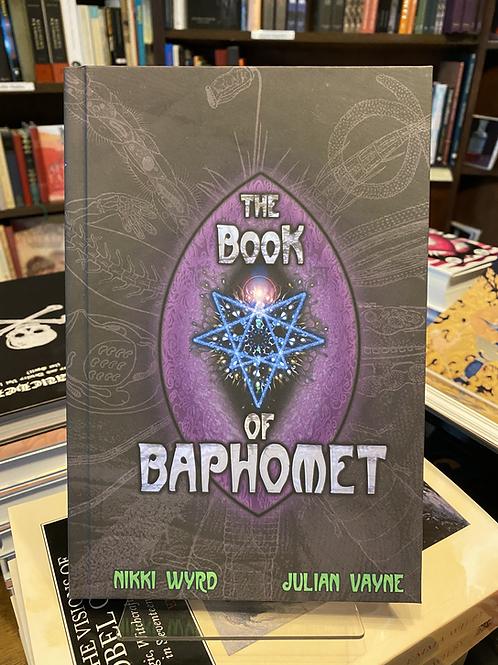 Book of Baphomet (HB) - Julian Vayne