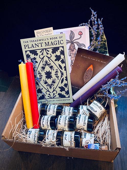 Treadwell's Plant Magic Box Kit
