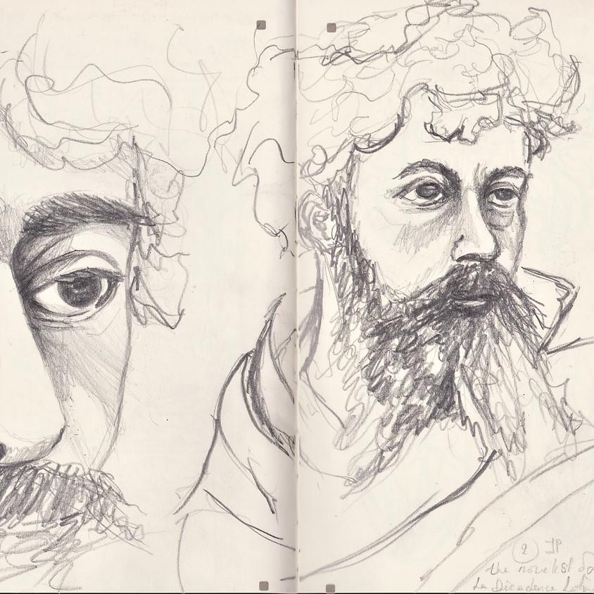 Péladan: Paris' Occult Artist-Philosopher - Live Lecture