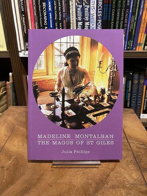 Madeline Montalban - Julia Phillips (Signed)