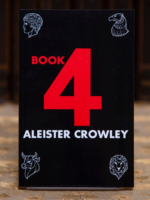 Book 4 (PB) - Aleister Crowley