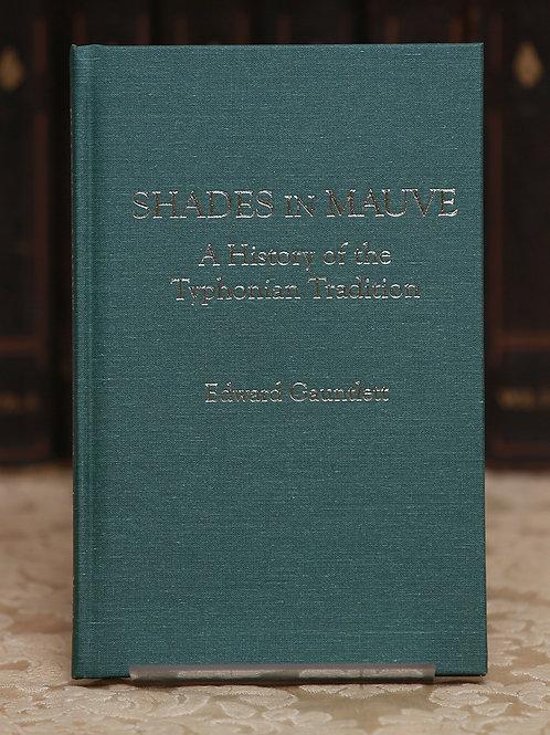 Shades in Mauve - Edward Gauntlett