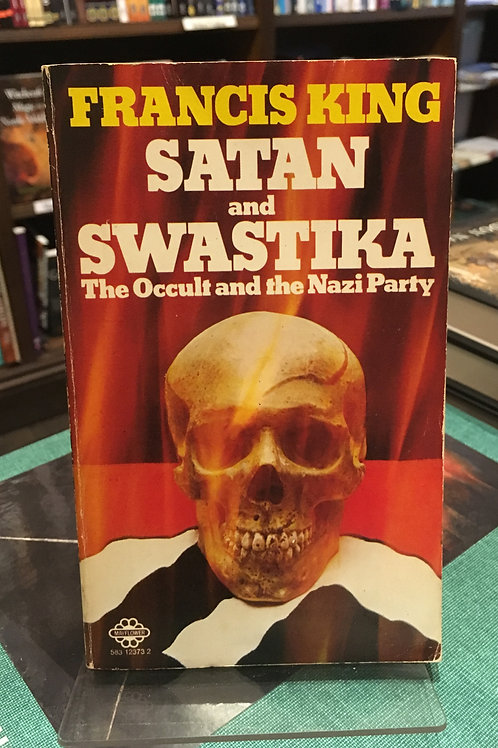 Satan and Swastika - Francis King