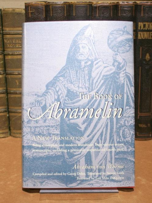 The Book of Abramelin [Grimoire]