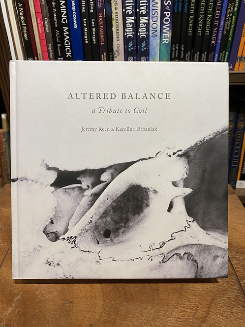 Altered Balance: A Tribute to Coil