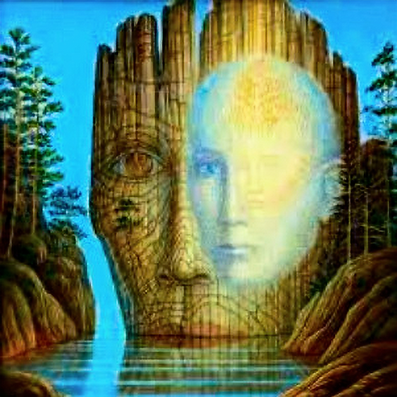 Spiritual Psychology: Outer Personality & Deeper Self