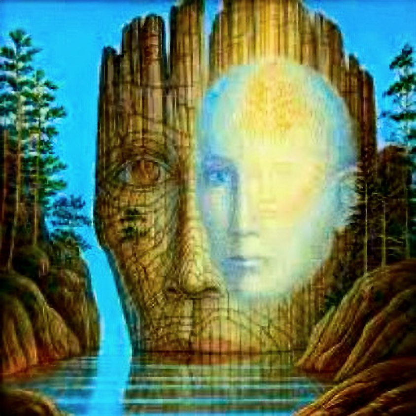 SOLD OUT Spiritual Psychology: Outer Personality & Deeper Self