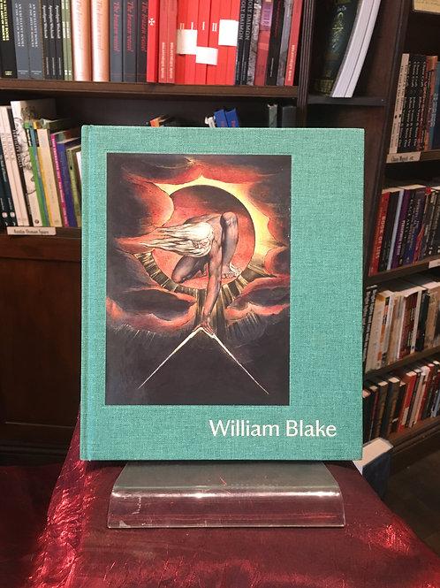 William Blake - Martin Myrone and Amy Concannon