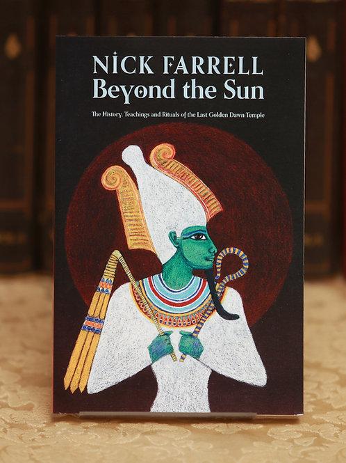 Beyond the Sun - Nick Farrell