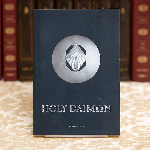 Holy Daimon - Frater Acher