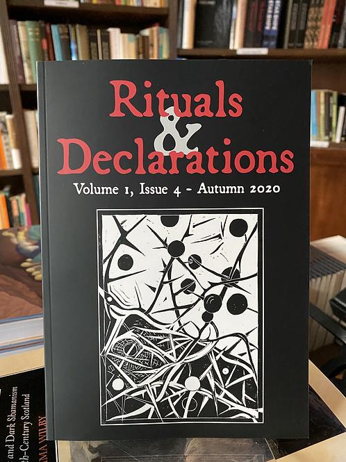 Rituals & Declarations - Issue 4
