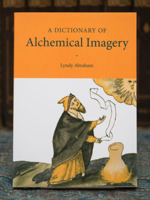 Dictionary of Alchemical Imagery - Abraham
