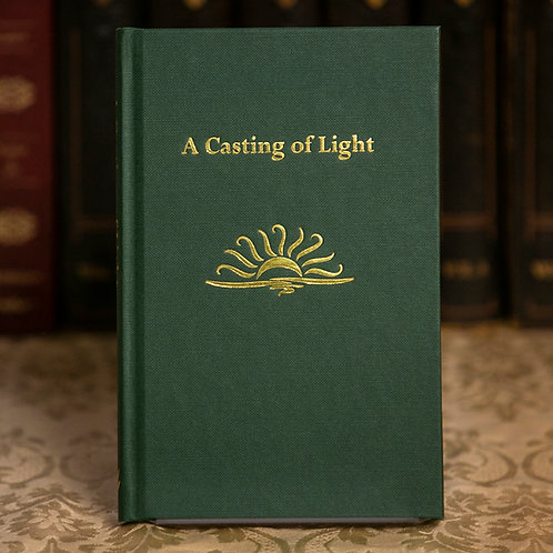 A Casting of Light - Thomas Taylor