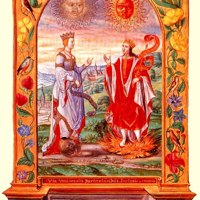 Tarot Symbolism II: the Major Arcana