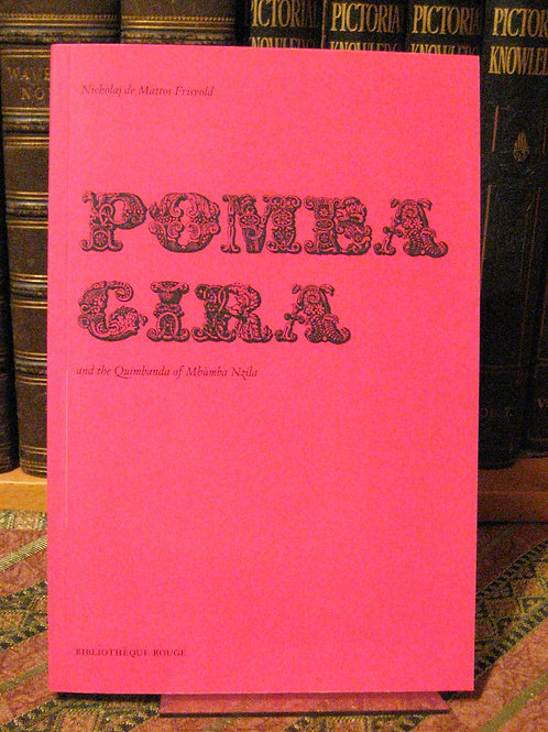 Pomba Gira (PB) - Nicholaj de Mattos Frisvold