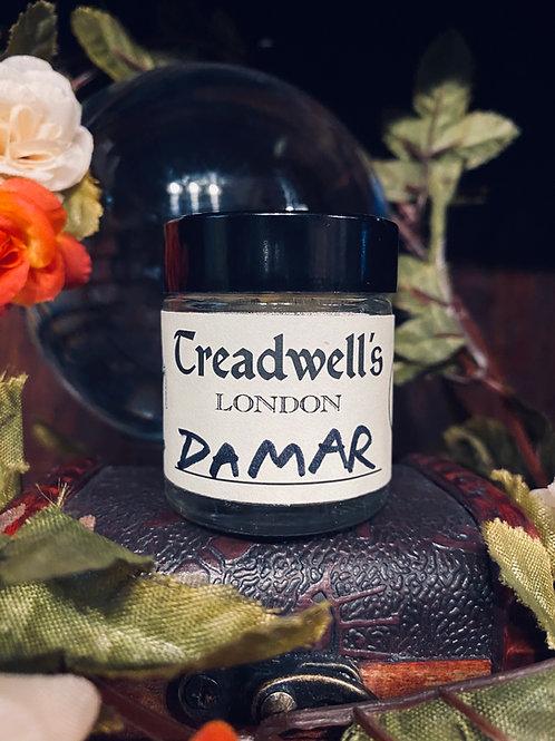 Damar (incense resin)