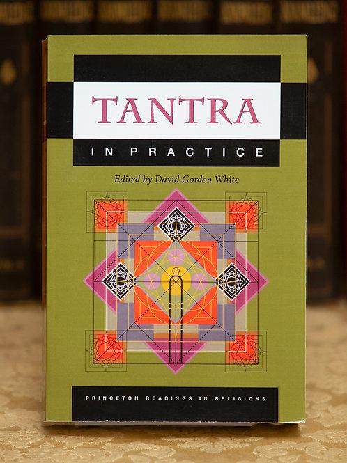Tantra in Practice - (ed.) David Gordon White
