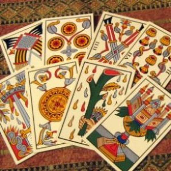 The Marseille Tarot Introduced - Oct