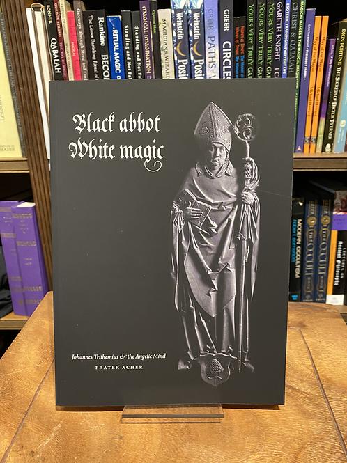 Black Abbot, White Magic - Fr Acher (PB)