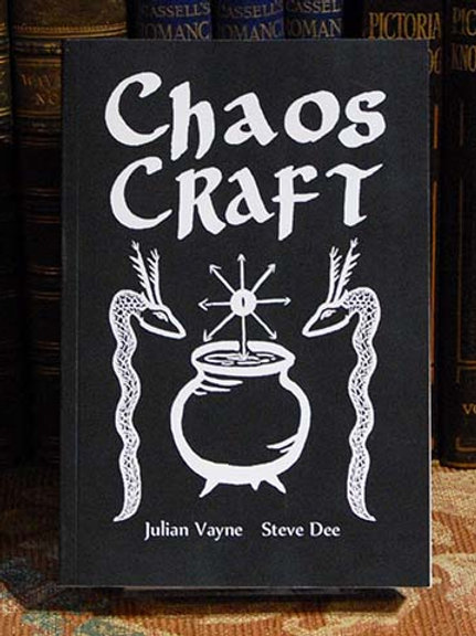 Chaos Craft – Vayne & Dee
