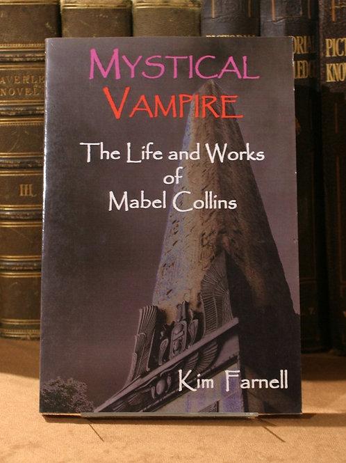 Mystical Vampire - Kim Farnell