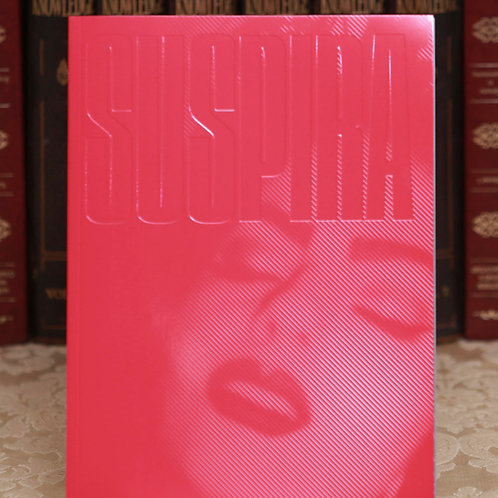 Suspira II: The Fetish Issue - (ed.) Valentina Egoavil Medina