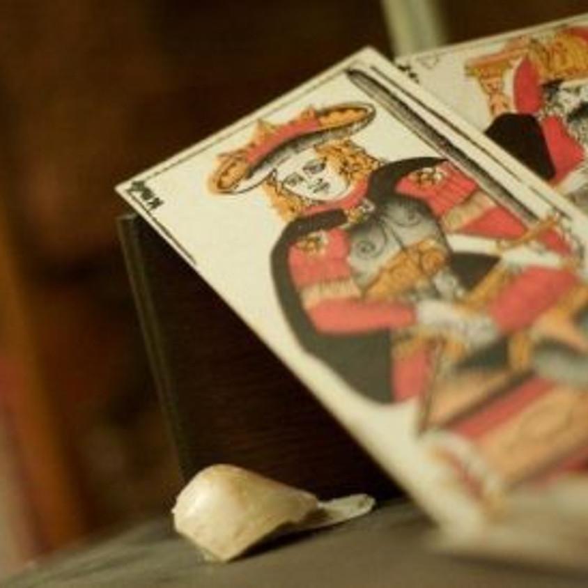 Marseille Tarot II: Minor Cards