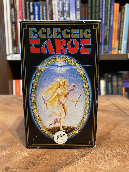 Eclectic Tarot Deck