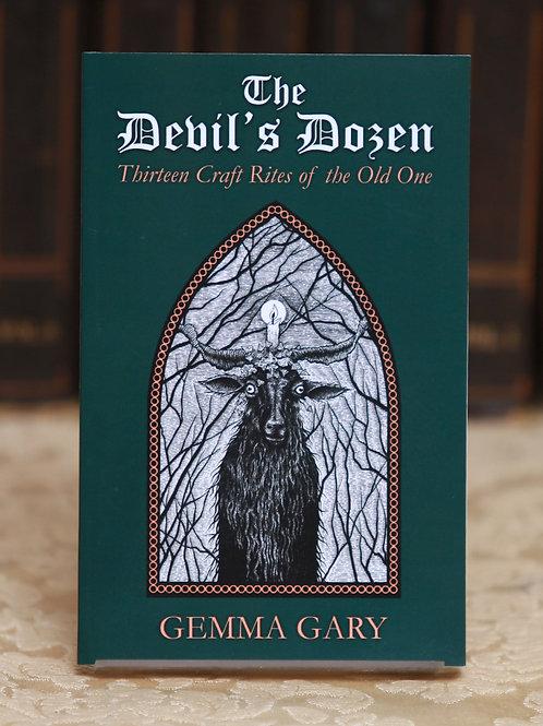 The Devil's Dozen - Gemma Gary
