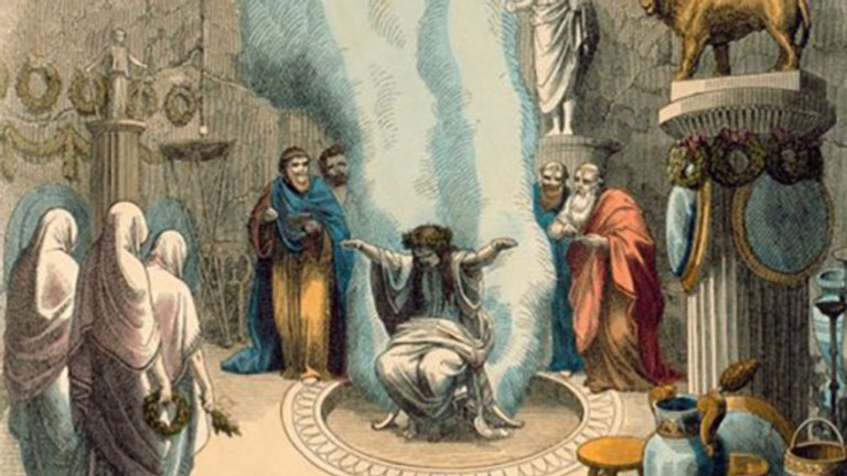 Meeting the Gods: Contacting and Communicating