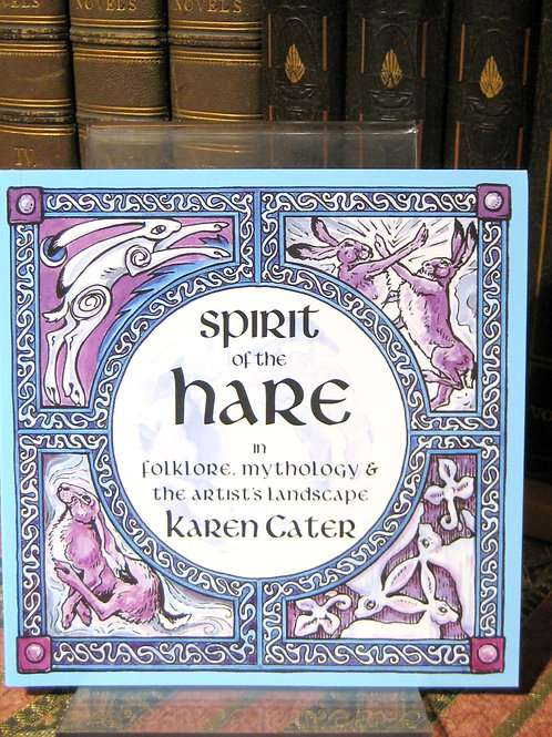 Spirit of the Hare - K Cater