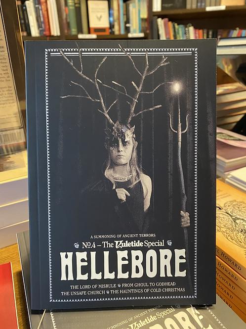 Hellebore - Yuletide Issue