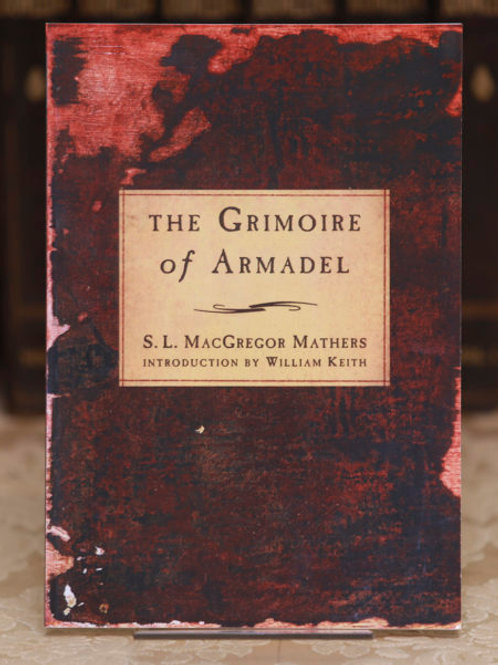 The Grimoire of Armadel [Grimoire}
