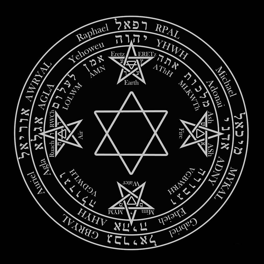 Cleansing, Banishing and Centering
