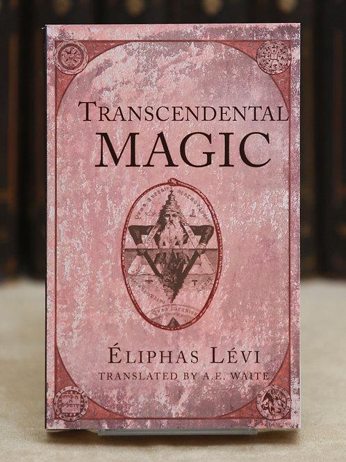 Transcendental Magic - Eliphas Levi