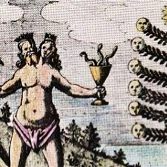 Online - Witchcraft with Mercury