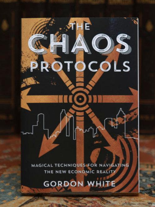Chaos Protocols – Gordon White