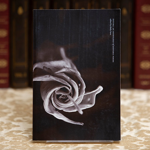 Datura: An Anthology of Esoteric Poetry - Ed. Ruby Sara