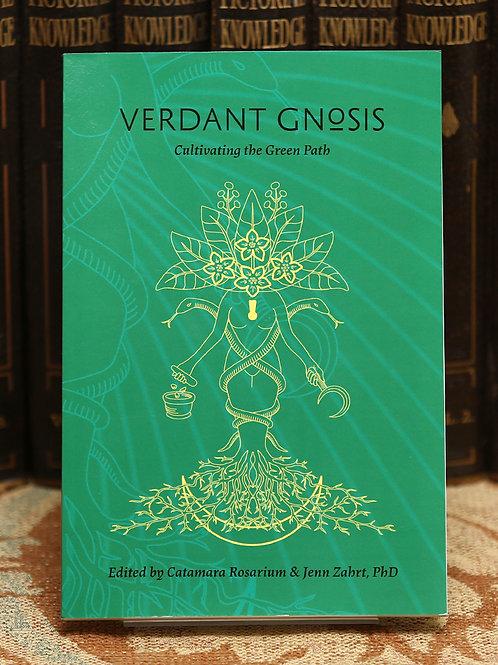 Verdant Gnosis Volume 1