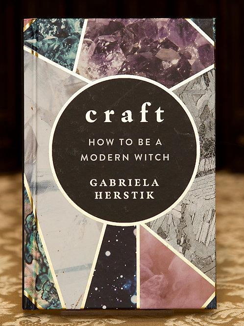 Craft - Gabriela Herstik (HB)