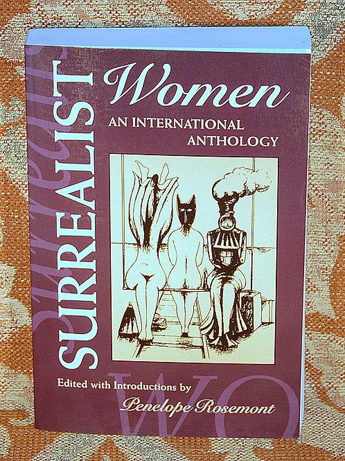 Surrealist Women - Ed. Penelope Rosemont
