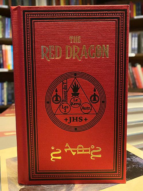 Red Dragon- Black Letter edn [Grimoire]