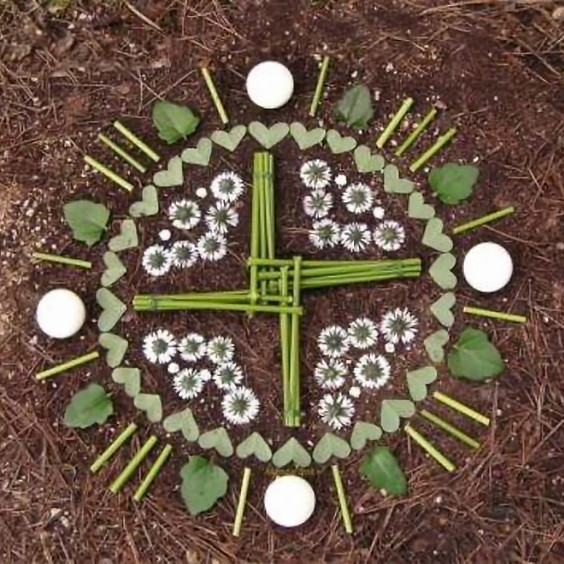 Wheel of the Year: Imbolc Workshop