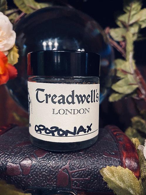 Opoponox  (incense resin)